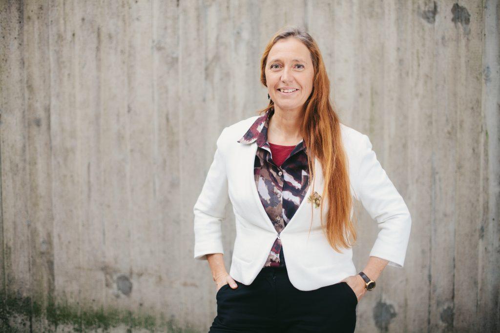 Prof. Sabine Radomski